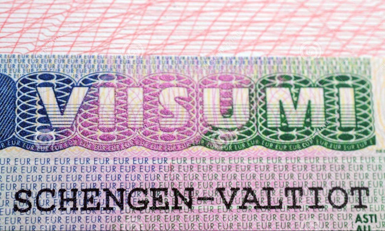 Как быстро сделать визу в финляндию 37