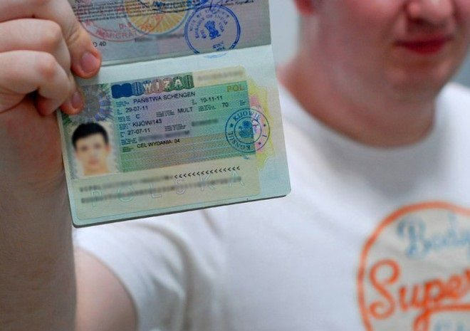 Получить приглашение на шенген